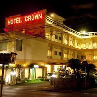 【3連泊】3泊以上でさらにお得♪ クラウンホテル沖縄(本館)《朝食付》
