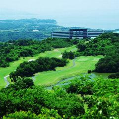 ◆ゴルフ翌日1Rプレイ◆前日泊&翌日プレイ♪ゆとりのラウンド★2食付