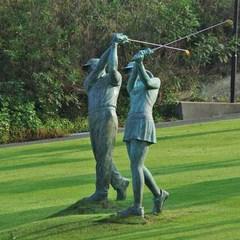 ◆1泊2食+ゴルフ当日1Rプレイ付き◆基本プラン