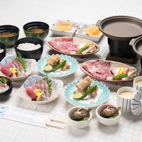 ◆季節の和会席プラン◆海と夕日を望むレストランで淡路島の旬を楽しむ♪