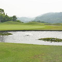 ◆ゴルフ当日1Rプレイ◆瀬戸内海が眼下に広がるゴルフ場★2食付<季節の和会席>