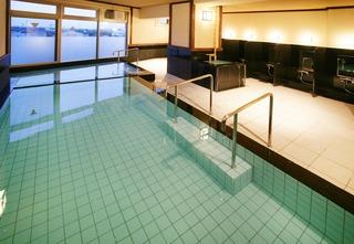 スタンダードプラン■駐車場・朝食・温泉入浴無料■Wi-Fi対応■PH10の美肌天然温泉のホテル