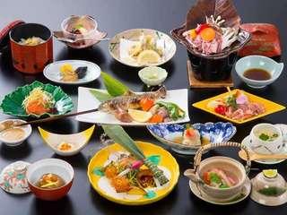 ◇期間限定企画◇ 【お布団敷きセルフで25%OFF】特割1泊2食スタンダードプラン
