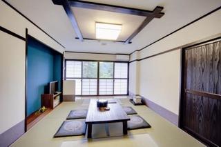 和室(訳有り部屋)