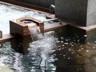 【さき楽28・早期予約/素泊】過ごし方は自由きままに!天然温泉を楽しむシンプルステイ