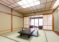 【柳の館】和室10畳(喫煙)