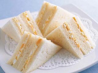 【キッザニア東京・テーマパークへ♪】早朝出発!朝食お持ち帰り『テイクアウトサンドイッチ』