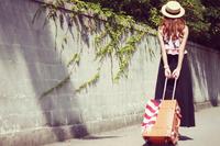 夏が来た!今年は<女子旅>でスカッとストレス解消サマー♪旅ガール特典&レイトチェックアウト13時