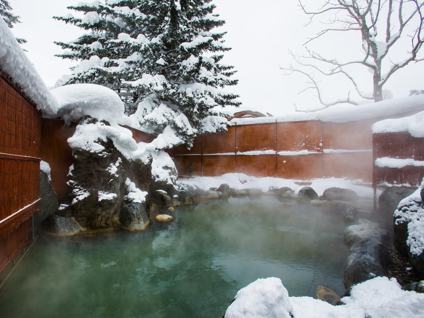ニセコ東山温泉 ザ・グリーンリーフ・ニセコビレッジ image