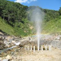 アクティブに楽しむ標高1600mの大自然◎掛け流し天然温泉&四季薫る手作り料理