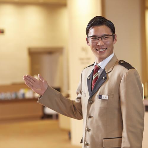 京王プラザホテル札幌 image
