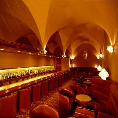 【館内BARのカクテル1杯無料券付★素泊り】〜良い旅の締めくくりは落ち着いた雰囲気のBARで〜