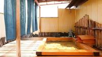 【人気の基本プラン】長野県産牛すき焼き会席と温泉を堪能 お食事処は個室仕様【温泉】