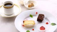 ◆温泉宿で本格フレンチを◆シェフこだわりの地元食材をふんだんに【レストラン ラピス・ラズリ】