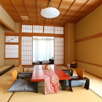 標準のお部屋 和室10畳 【禁煙】