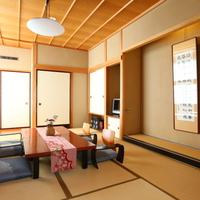 標準のお部屋 和室10畳〜12畳