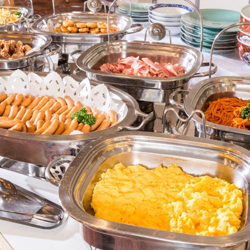 【朝食のみ】湯ったり気ままな温泉旅行プラン
