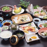 【海老紀行】ご旅行にオススメ♪海の幸を旬の食材でご堪能!好評につき通年販売へ♪