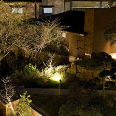 【貸切露天風呂付】星降る庭園・二人だけのお泊りプラン