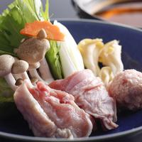 【早得21】【特選会席】讃岐三畜プラン★オリーブ牛・オリーブ豚・オリーブ地鶏を食べ比べ