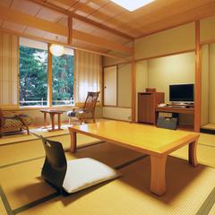 富士見台/和室(琴平山側)