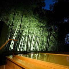 ≪神宿る神秘の森≫資生堂パーラー・神椿ディナー付プラン