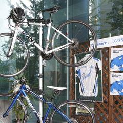 【ネオ】サイクリストの旅はおまかせ!愛車と一緒に快適にご宿泊♪サイクリストにやさしい宿◇しまなみ海道