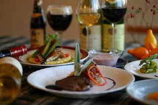 料理とお酒が美味しい宿 YES・NO