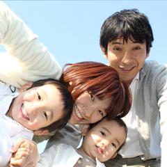 【インターネット限定】☆家族割☆小学生以下お子様無料★朝食付