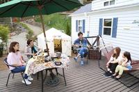 【2~4名用】ラグジュアリーな贅沢キャンプ グランピング