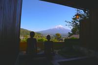 ★ ☆連泊でお得に☆お部屋お任せプラン☆自然の中で富士山を眺めながら楽しむ!!