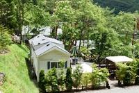 【8名用】ラグジュアリーな贅沢キャンプ グランピングコテージ