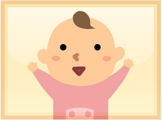 【赤ちゃんお泊りプラン】 〜おむつバケツもあって安心♪〜 《駐車場無料!小学生以下無料!》