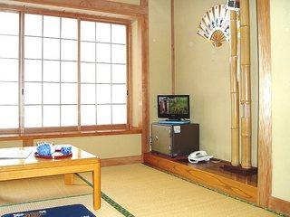 和室/6畳うぐいす