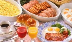 ②格安朝食付きプラン★オフや平日が超お得★(全室禁煙)