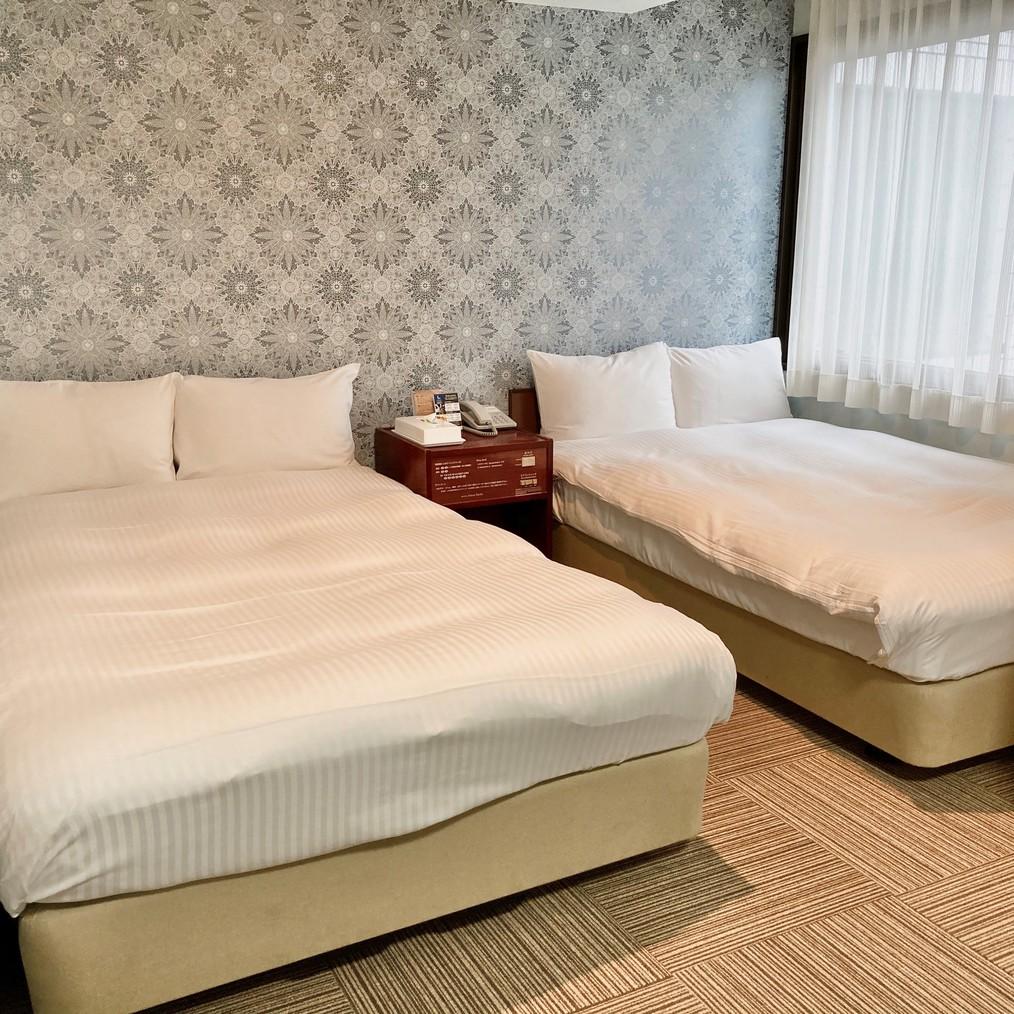 ◆シンプルステイプラン◆素泊り◆無料Wi-Fi対応