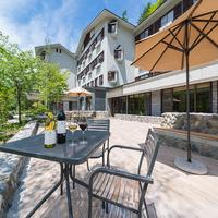 【スタンダード】 2021年度1泊2食付、ルミエスタホテルのご宿泊基本プラン