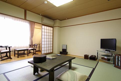 Superior City View Japanese-Style Room 10 to 15 Sq M