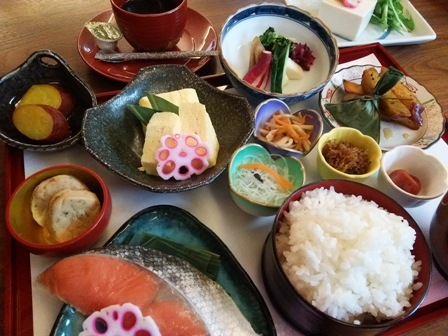 京都東山荘 image