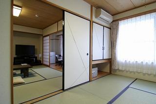 3階【清水】当宿特別室 八坂の塔眺望NO.1ゆったり2間