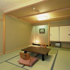 露天風呂付特別室 和室(禁煙)