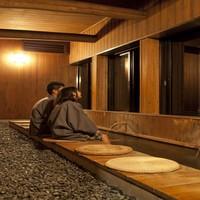 ファミリープラン◆名泉『聖の湯』&女将手作りの郷土料理でわいわいプラン♪