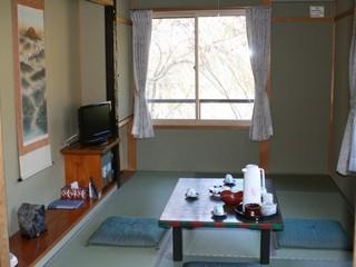 のんびり和室7.5畳
