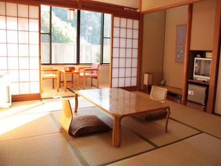客室露天風呂なし和室[10畳]◆禁煙室◆