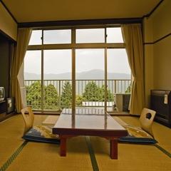 【旬の箱根旅に♪】箱根周遊満喫の朝食つきプラン★チェックインも午後8時までOKです♪