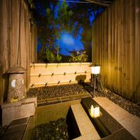 【本館】 露天風呂付き客室 和室10畳+広縁付き【花勝見】