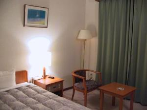 別棟 別館庭園ホテル シングルルーム
