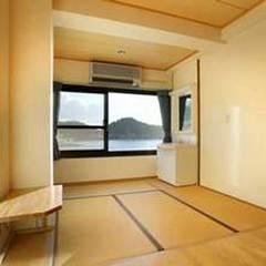 【本館】海が見える和室 小部屋(7.5畳)