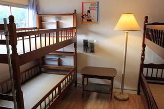 大個室[2名〜4名]*2段ベッド