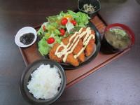 【☆期間限定・数量限定☆】サメフライ定食が食べられる夕食付きプラン